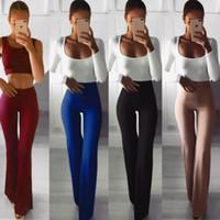 горячие новые женские брюки оптовых-
