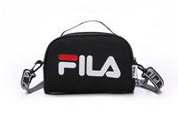 Wholesale fa box online - Designer FA Canvas Fanny Pack stuff sacks Clutch Colors Shoulder Bag Fashion Beach Sport Purse Bags Messenger Bags
