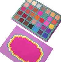 Wholesale best color eyeshadow palette for sale - 2019 Beauty Creations Eyeshadow Palette Beauty Creation Eye Shadow Color Eyeshadow Best Quality