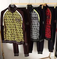 ter kaplanları erkekler toptan satış-Tasarımcı Eşofman Erkekler Lüks Ter Takım Elbise Sonbahar Marka Erkek kaplan Eşofman Jogging Yapan Takım Elbise Ceket + Pantolon Setleri eğlence kadın Spor Takım Elbise