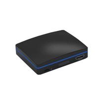 ağ video telefonu toptan satış-CWH H.265 MINI NVR Ağ Video Kaydedici 4CH 5MP veya 8CH 4MP IP Kamera Girişi VGA HDMI Çıkışı Max 128G Micro SD Kart Kayıt P2P Telefon Görünümü