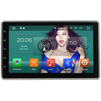 tv-radios für großhandel-10,1 '' Android 8.0 4 GB RAM Auto DVD-Player Radio Navigation GPS In Dash PC Stereo