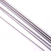 eje de titanio al por mayor-Barra de titanio GR2, varillas de aleación de titanio de alta calidad gr5 forjadas alrededor del fabricante de China grado de eje de titanio 5