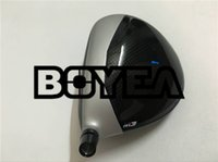 Wholesale cover wrench online - M3 Driver M3 Golf Driver cc BOYEA Golf Clubs Degree Graphite Shaft With Head Cover Wrench