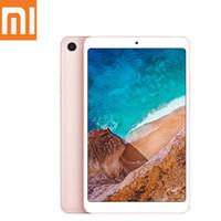 9 inch phablet venda por atacado-Firmware global Xiaomi Mipad 4 Plus snapdragon Phablet 660 octa-core 10,1 polegadas 1920 * 1200 IPS 4 GB de RAM 64 GB ROM MIUI 9 LTE SIM