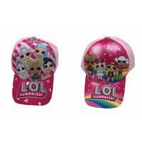 bebek hip hop kapakları toptan satış-Çocuklar Moda Karikatür Şapka Snapback Bebek Beyzbol Kapaklar Hip-Hop Şapka Kız Erkek Yaz Güneş Koruyucu Kap 2 stilleri RRA1594