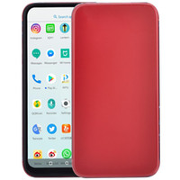 Wholesale Face ID Goophone inch All Screen G WCDMA Quad Core MTK6580 GB GB Wireless Charging Smartphone Purple Red Black White Green Yellow