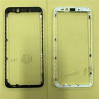 Wholesale mid lcd replacement for sale - Group buy MiA2 For Xiaomi A2 Mi X Middle Frame Plate Housing Board LCD Supporting Mid Faceplate Bezel Replacement Repair Spare Parts