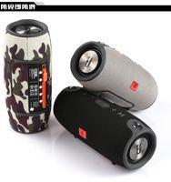 alto-falante do tambor venda por atacado-Hot Pequeno Batalha Tambor Heavy Subwoofer Bluetooth Speaker Portátil de Alimentação Portátil de Áudio À Prova D 'Água Duplo Buzina Hi-Fi Box Speaker