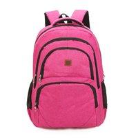 mochilas escolares gratuitas al por mayor-ADIDAS 2019 Venta caliente Moda Unisex diseñador bolsa Adolescente Mochila escolar Libro Campus Mochila de viaje mochila mochila envío gratis
