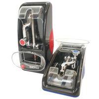 elektrische zigarettenroller automatische injektor großhandel-Herb Grinder automatische elektrische Zigarette Injector Rolling Machine Tobacco Maker Roller elektronische Grinder Crusher Dry Herb Vaporizer