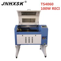 Wholesale laser acrylic engraving resale online - acrylic laser engraving machine co2 laser cutter machine cnc router reci tube ruida x60 w RD Works wood glass plywood