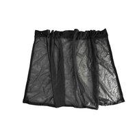 ingrosso tende avvolgenti-Vendita calda Auto Parasole Finestra laterale Tenda Auto Interni Protezione UV Tessuto a rete nero, grigio, marrone