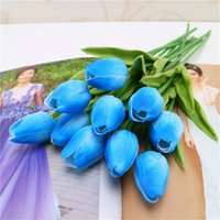 Wholesale Latex Tulip Real Touch For Resale - Group Buy ...