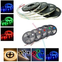 Wholesale rope lighting for sale - Group buy SMD5050 Tape Lamp Units V LED Lights Waterproof IP65 LED Rope Light for DIY Christmas Lights Home Decor Kitchen Bar Party lights