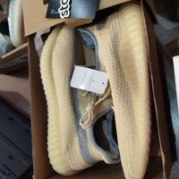 Wholesale free run black red resale online - DHL Free Men Women Running Shoes Mens Kanye West Cinder Desert Sage Earth Marsh Tail Light Black Static Sport Sneakers days delivery