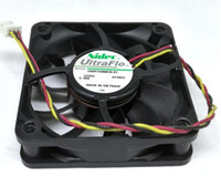 Wholesale 12v projector fans for sale - Group buy Nidec cm V U60R12MMCB A wire industrial computer projector fan with double balls silent fan