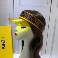kadınlar için rahat şapka toptan satış-Erkekler ve kadınlar ile şapka 2019 rahat beyzbol şapkası saç bandı boş üst şapka basit