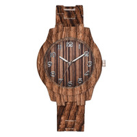Wholesale high end clocks for sale - Group buy High End Imitation Wood Grain Watch Luxury Women Silicone Watches Simple Quartz Wristwatch Clock Gifts Relogio Masculino