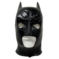 Wholesale full face decorative masks for sale - Group buy Props Halloween latex head mask bar dance party Cosplay festival Parenting Decorative toys halloween mask Cosplay festival