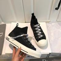 ingrosso scarpe in pelle italiana di moda-Eu35-Eu41 marca italiana con scarpa da donna da donna da box14