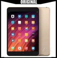 tabletten zoll großhandel-Original xiaomi mipad 3 Tablet PC 4 GB RAM 64 GB ROM mi pad 3 IMediaTek MT8176 Tablets Quad Core 13MP Laptop Wifi 7,9 Zoll Android Tablet