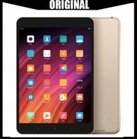 ingrosso compresse-Originale xiaomi mipad 3 Tablet PC 4GB RAM 64GB ROM mi pad 3 IMediaTek MT8176 tablet Quad Core 13MP laptop wifi 7,9 pollici tablet Android