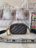 naylon su geçirmez katlanır çantalar toptan satış-2019 yıl Bayan Çanta Yaz mizaç Moda Uzun kadın Çanta Katlanır Naylon Sırt Çantası Su Geçirmez Katlanır Çanta