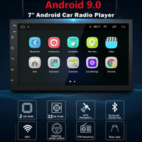 Wholesale radio mp5 for sale - Group buy 7 quot Radio Android Din Wifi Car Multimedia GPS Double Din G RAM Autoradio Stereo Bluetooth Din MP5 Player car dvd