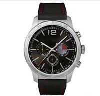 современный мужской ремешок для часов оптовых-Модные кварцевые хронографы, мужские наручные часы Modern Sport Professional 1513525 + коробка