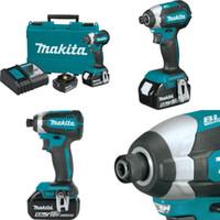 elektrowerkzeuge für den bau großhandel-Makita XDT13Z 18-Volt-Lithium-Ionen-Akku-Schlagschrauber