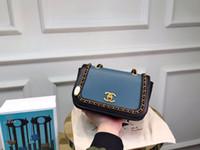 gövde çantası toptan satış-Yeni Satmak wel Moda Omuz Çantası Retro Messenger Çanta Kadın Çapraz Vücut Çanta Çanta Satchel Çanta Cep Telefonu Çanta Çanta Kozmetik Çantaları # 001