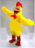 özel kıyafetler tavuk toptan satış-2019 yeni stil özel karikatür bebek maskotları tavuk tavuk bebek maskotları kostümleri sahne kostümleri yürüyüş karikatür tavuk maskotu