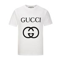 hombres s polo 3d al por mayor-Camiseta de polo italiana 2018 Camiseta de moda para hombre Polos de algodón casual con apliques de lobo bordado 3D
