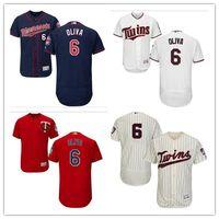 Wholesale professional jerseys resale online - 2019 can Twins Jerseys Tony Oliva Jerseys men WOMEN YOUTH Men s Baseball Jersey Majestic Stitched Professional sportswear