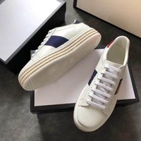 Wholesale sapatos femininos sale resale online - Hot Sale mens Casual shoes Superstar Small bee Female Flat Shoes Women Zapatillas Deportivas Mujer Lovers Sapatos Femininos Designer SHOES
