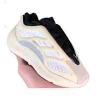 Wholesale little kids basketball resale online - New Children V3 Alvah Kids Infants Running Shoes Girls Sneaker Little Boys Azael Black Kanye West Basketball Trainers