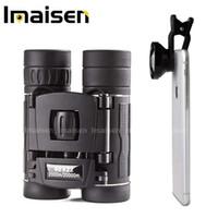 images binoculaires achat en gros de-0,4x effets de lentilles profiter Angle Wide Combine image Jumelles et pliage technique Super Mini et