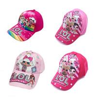 Boys Girls Cartoon Visor with Plastic Rim Cap Hat 3 Cartoon Options