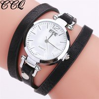relojes bewegungsuhr großhandel-Mode männer frauen uhr casual lederband legierung armbanduhren high-end analog quarzwerk armband uhren uhren hombre