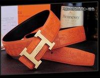 marca dom venda por atacado-2020 Itália designer de couro marca cinto de couro genuíno para homens mulheres cinta dom homem Jeans cintos de vestido