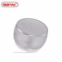 Wholesale china mp3 player radio for sale - Group buy 90PAI Portable Wireless Bluetooth Bass Speaker With Microphone Radio Music Play LED Multi Color Lights Shine Support TF Card Hot