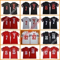 a94b582dc11 Wholesale ohio state ezekiel elliott jersey xl online - Men s NCAA Ohio  State Buckeyes jersey