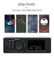 Wholesale usb bluetooth car for music for sale - Group buy 1din SWM M2 Car Stereo MP3 Music Player FM Music Radio Bluetooth TF AUX Dual USB Charging for Android Head Unit