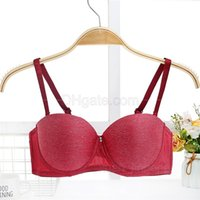 6f5baeddb7a44 bra invisible back Canada - Sexy Invisible Bras For Women Lingerie Push Up  Bra Bralette 1
