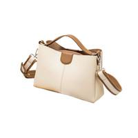 mıknatıs poşetleri toptan satış-Moda kadın çantası tek omuz çapraz vücut çanta tablet taşıma yumuşak tote mıknatıs çile PU çanta 4 renkler