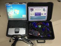 kabel-scanner reparieren großhandel-2018 dpa5 dpa 5 cnh dearborn protocol adapter cable hochleistungs-lkw diagnosescanner mit laptop cf30 touch einsatzbereit