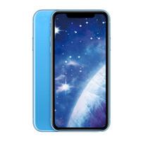 große knopf handys großhandel-Goophone XR XS XS MAX Viererkabel-Kernhandys 1GB RAM 4GB / 8GB / 16GB ROM MTk6580 Gesichts-Identifikation-Smartphones zeigen 4GB / 256GB freigesetztes Telefon an Freies Verschiffen