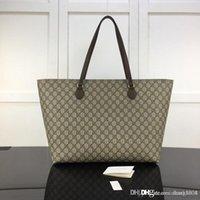 ingrosso borse di modo unico-Classic fashion handbag designer di lusso unico in pelle produzione grande capacità semplice atmosfera signora numero di borsa: 547974