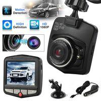 camara de video dvr al por mayor-2019 Nueva original HD 1080P visión nocturna cámara del coche DVR del tablero de instrumentos Video Recorder Dash Cam G-sensor de envío